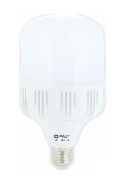 Osaka Light 30w-200watt Yüksek Watt Led Ampul E27 Beyaz