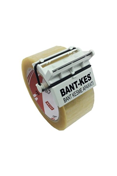 Bantkes Bant-kes Pratik Bant Kesme Aparatı