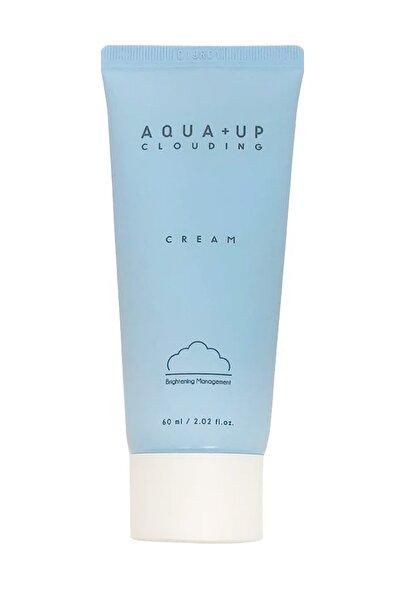 Missha Aydınlatıcı Ve Nemlendirici Bakım Kremi 60ml APIEU Aqua Up Clouding Cream