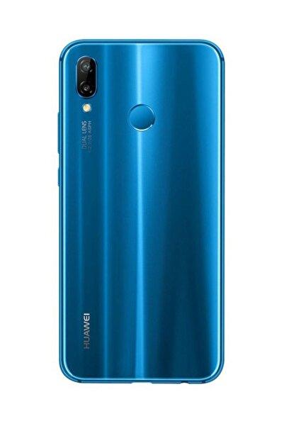EgeTech Huawei P20 Lite Uyumlu Arka Pil Batarya Kapağı