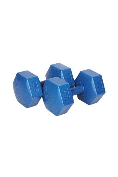 Hexagone Dumbell 2x10 kg