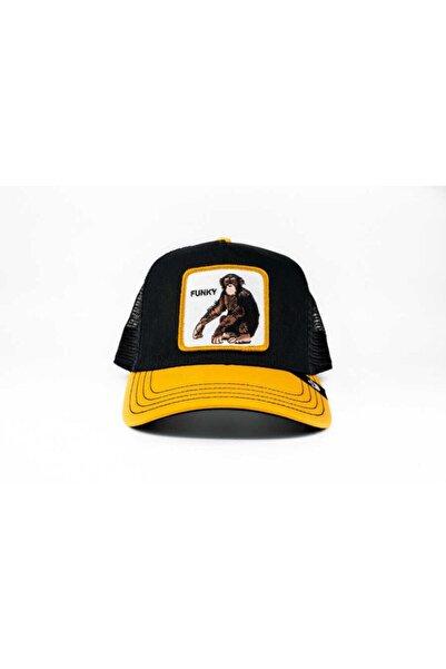 Goorin Bros Unisex Siyah Banane Shake Standart Şapka  101-0510
