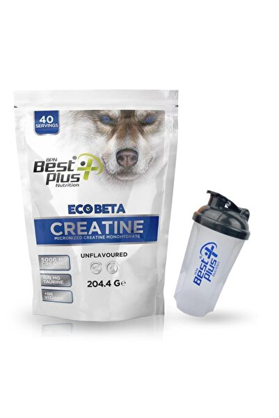 BPN Eco Beta Micronized Creatine Monohydrate 204.4 gr