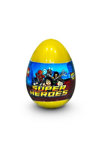 Can İthalat Sürpriz Kahramanlar Sürpriz Yumurta