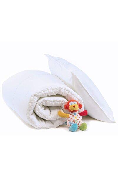 PuffySoft Nano - Anti-alerjik Microfiber Bebek Yorganı