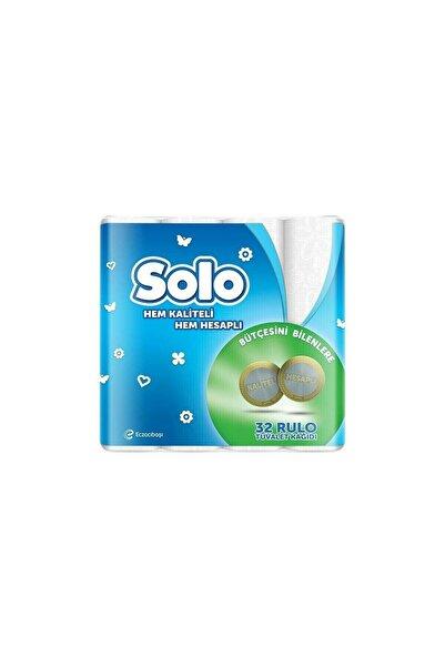 Solo Akıllı Seçimler Tuvalet Kağıdı 32'li
