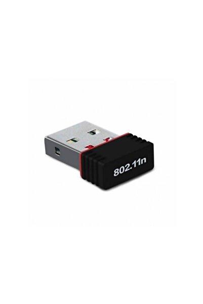 Gomax Mini Usb Kablosuz Wifi Alıcı Adaptör 150 Mbps