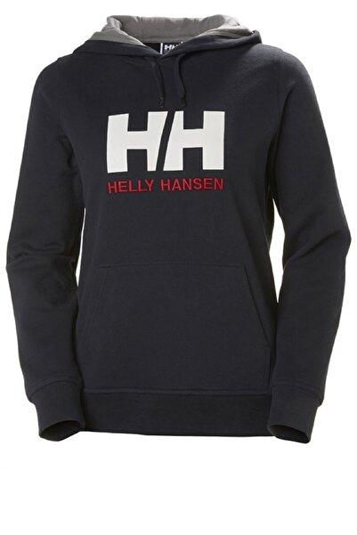 Helly Hansen HH W HH LOGO HOODIE