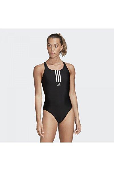adidas Kadın Siyah Mayo Fj4533 Sh3.ro Mıd 3s S