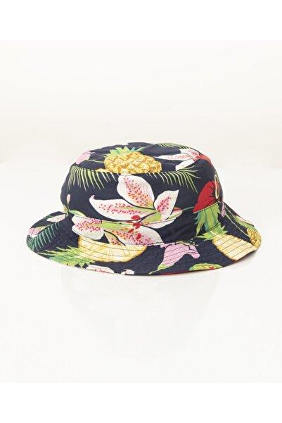 BROOKS BROTHERS Erkek Çok Renki Tropikal Şapka