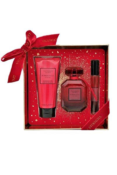 Victoria's Secret Kadın Edp Parfüm Seti 50 ml
