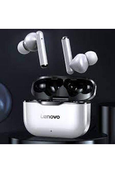 LENOVO Lp1 Livepods Kablosuz Bluetooth Kulaklık Siyah
