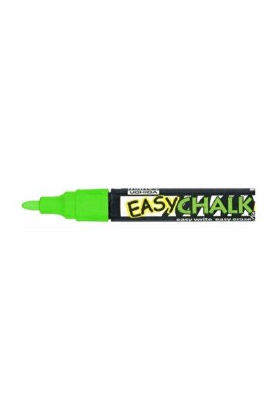 Marvy Fosforlu Yeşil Easy Chalk Marker Sıvı Tebeşir Kalemi