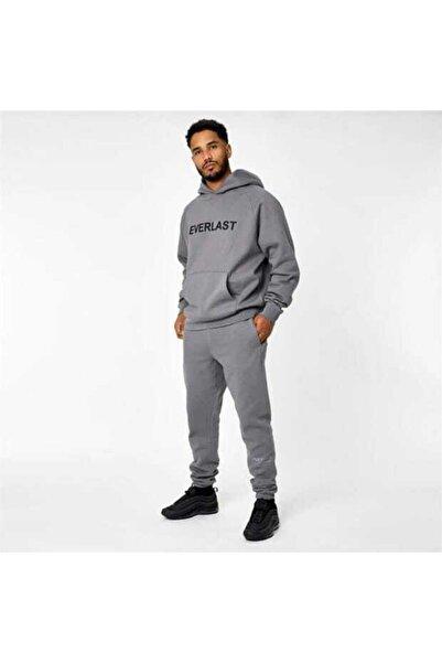 EVERLAST Unisex Gri  Lifestyle Sweatshirt