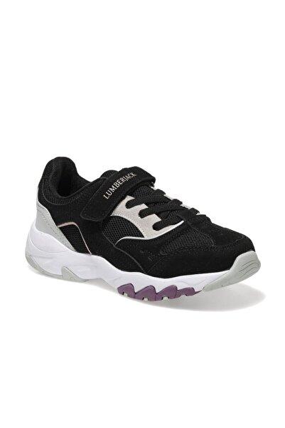 lumberjack REGINA JR Siyah Kız Çocuk Yürüyüş Ayakkabısı 100663257