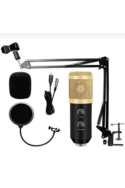 ADS SAYWİN Dj Plus M-800 U Youtuber Profosyonel Consender Mikrofon