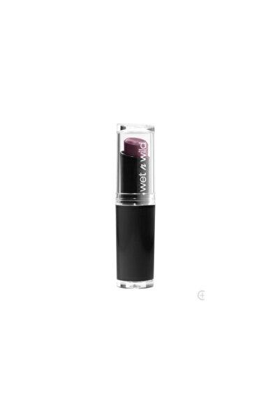 WET N WİLD Lipstick - Ravin' Rasin