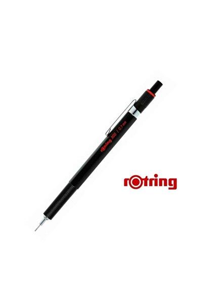 Rotring 300 Mekanik Kurşun Kalem 0.7 Mm Siyah