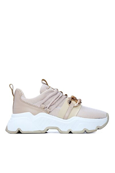 KEMAL TANCA Kadın Vegan Sneakers