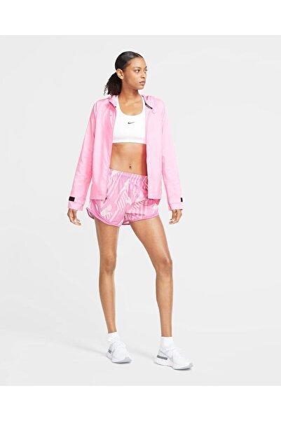 Nike Essential Women's Running Jacket - Pink Cu3217-607