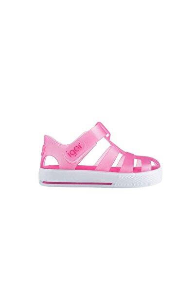 IGOR S10171 Star-o99 Fuşya Kız Çocuk Sandalet 100346406