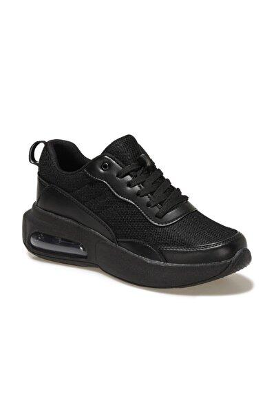 Torex ALEXA W 1FX Siyah Kadın Koşu Ayakkabısı 101020355