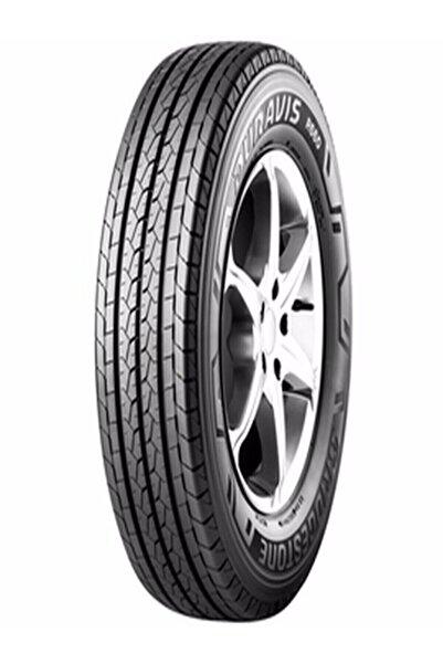 Bridgestone 215/75r16c 116/114r R660 Duravıs Üretim Yılı:2021