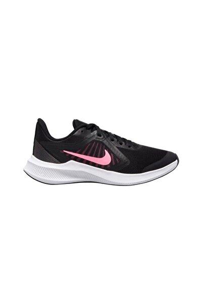 Nike Downshıfter 10 (Gs) Kadın Siyah Koşu & Antrenman Ayakkabı Cj2066-002