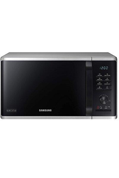 Samsung MS23K3515AS Gri 23 lt Mikrodalga Fırın