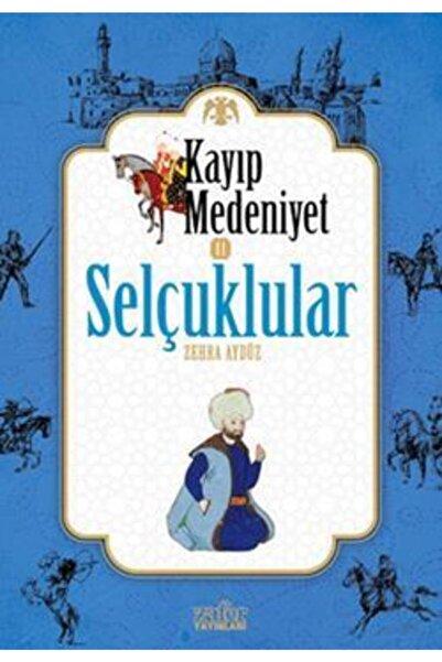 Zafer Yayınları Kayıp Medeniyet 2: Selçuklular