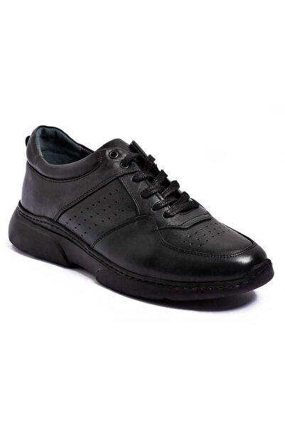 Branco Berre Günlük Hakiki Deri Erkek Ayakkabı 04-21y