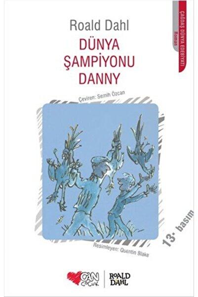 Can Çocuk Yayınları Dünya Şampiyonu Danny