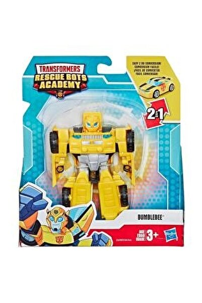 Rescue Bots Academy Figür Bumblebee E5366-E5698