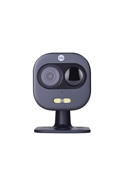 Yale All-in-one Dış Mekan Wi-fi Kamera - Siyah - Sv-dafx-b_eu