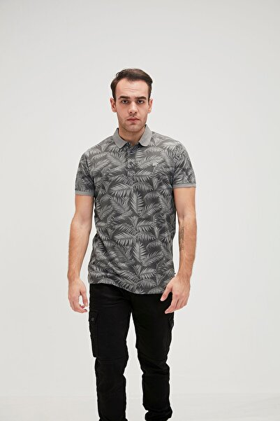 Bad Bear PALM POLO RAVEN