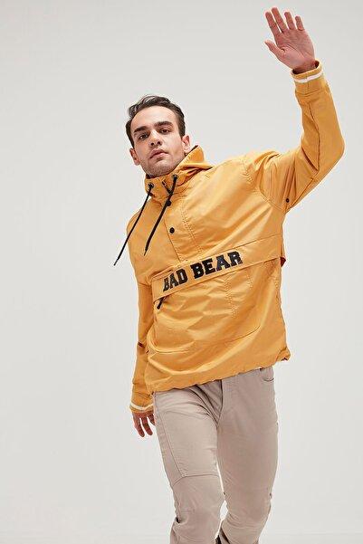 Bad Bear Hardal Erkek Mont HURRICANE MUSTARD