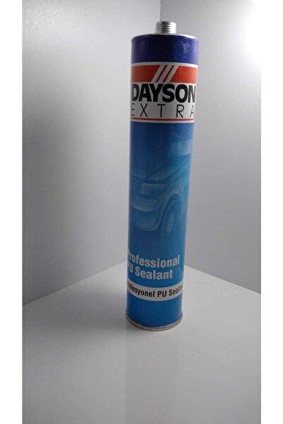 DAYSON Mastik Silikon Yapıştırıcı Beyaz 280 ml