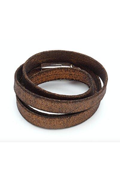 Mon Reve Leather Love Bileklik