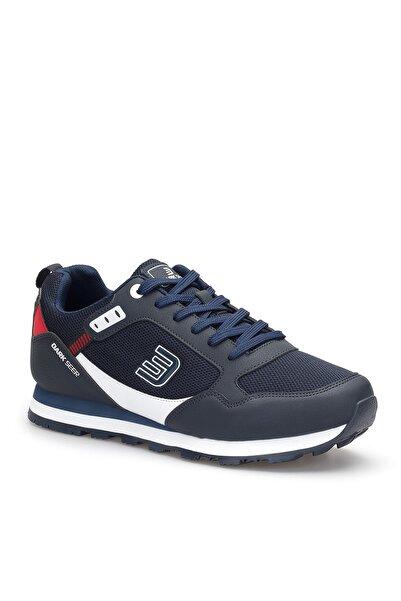 DARK SEER Lacivert Kırmızı Erkek Sneaker