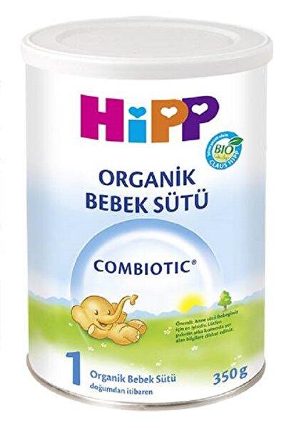 Hipp Organik Combiotic Bebek Sütü 1 Numara 350 gr
