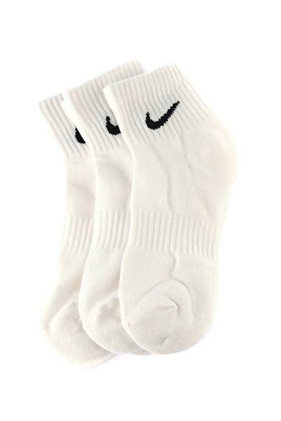 Nike Çorap - Everyday Cush Ankle 3pr - SX7667-100