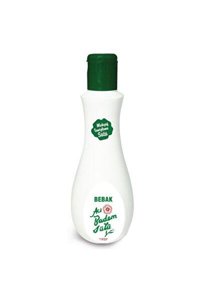 Bebak Acı Badem Sütü 215 ml Şişe