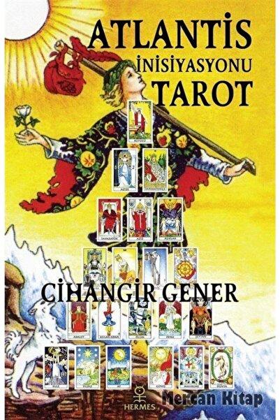 Hermes Yayınları Atlantis Inisiyasyonu Tarot