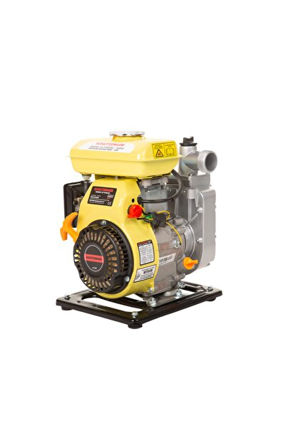 SCHUTZENGER Benzinli Su Pompası Sc-40a 1,5 Inç 2,5 Hp