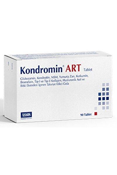 Assos Kondramin Art 90 Tablet