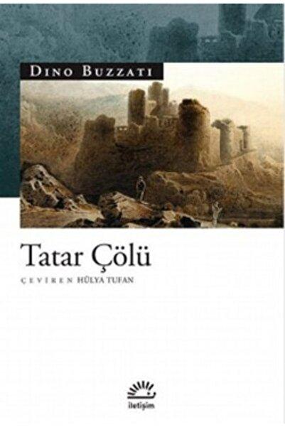 İletişim Yayınları Tatar Çölü