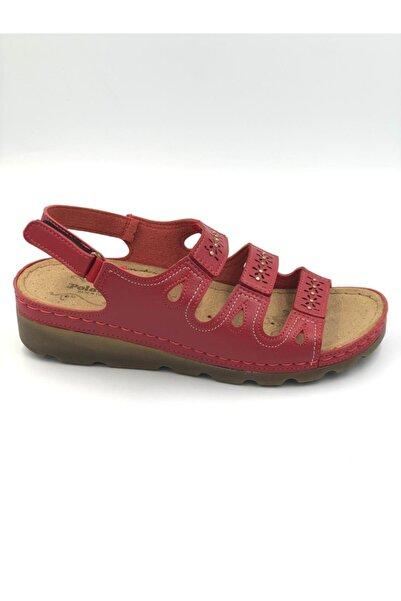 Polaris Kadın Günlük Sandalet