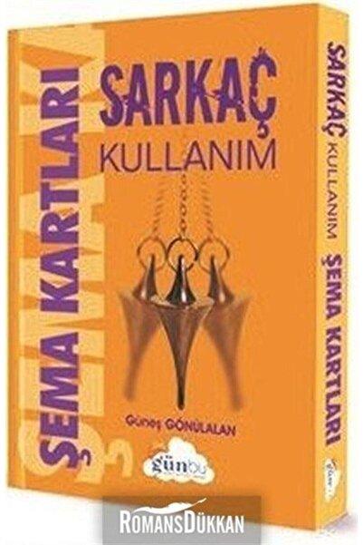 Günbu Eğitim ve Kültür Yayınları Sarkaç Kullanım  Şema Kartları