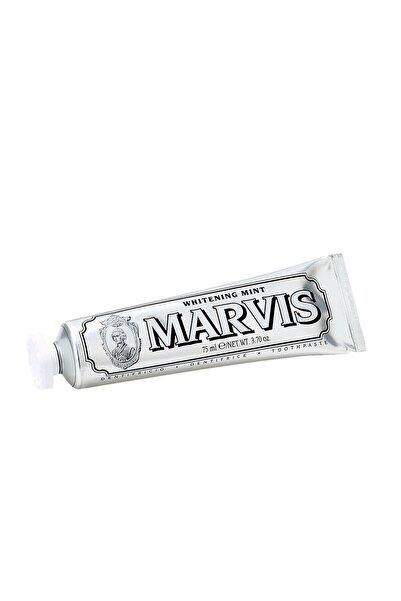 Marvis Diş Macunu - Whitening Mint 75 ml 8004395110155