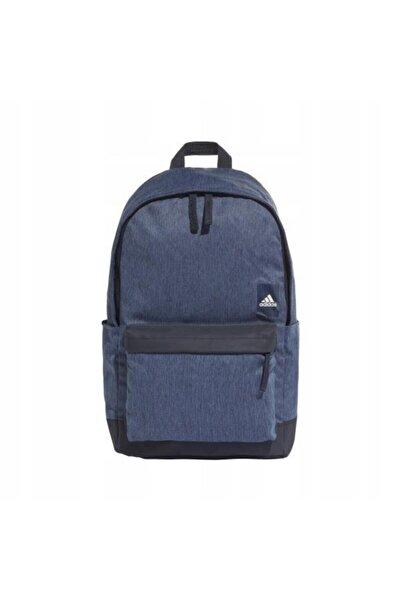 adidas Mavi Sırt Çantası Dz8275 Clas Bp Fabric1